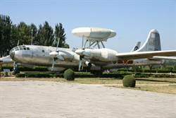 空警1號:中國大陸預警機先驅
