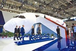 中俄研製CR929客機 獲200架訂單