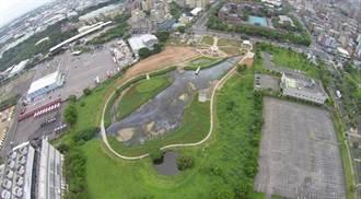 水質改善 南崁溪上游工程今竣工