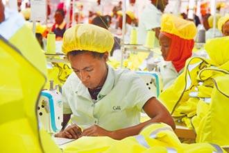 中時專欄:嚴震生》中國在非洲,為何讓其他大國望塵莫及?