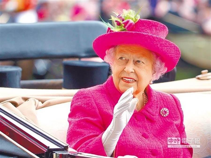倫敦一家披薩店接到「伊莉莎白」打電話訂披薩,並要求外送進白金漢宮。(本報系資料照)