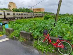 中年男柳營闖鐵道 遭通勤列車輾斃