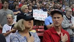 MLB》老爹遭槍擊 宿敵洋基震驚