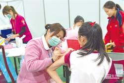 到校施打HPV疫苗 北市明年有譜