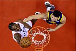 NBA》不敗金身破滅 暴龍首冠有變數?