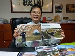 新建圖書總館將成花蓮文化新地標  中意日本建築師渨研吾團隊