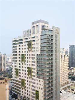 相準台中住房需求 順天建設跨足飯店業