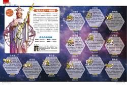06/12-06/18星座占星《約瑟夫占星》:電光火石,一觸即發