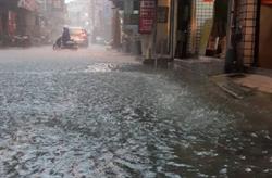 致災豪雨往南衝!台中、南投雨量驚人破200毫米