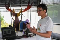 【北台灣小奈良2】種菜貧苦人家 兼差養鹿賺百萬