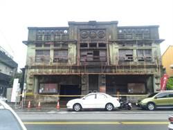 環境清理差點變拆屋 麻豆電姬戲院座椅看台毀了
