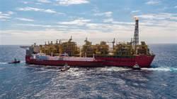 澳洲普陸10月運天然氣回國  中油自主油氣再拉1%