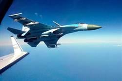 波羅的海不平靜 俄國戰機攔截美國瑞典觀察機