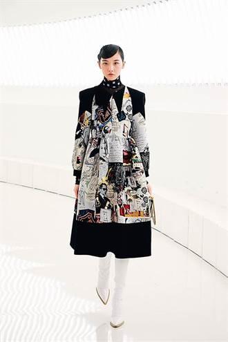 向時尚傳奇Karl Lagerfeld致敬 ROMA IN SHANGHAI