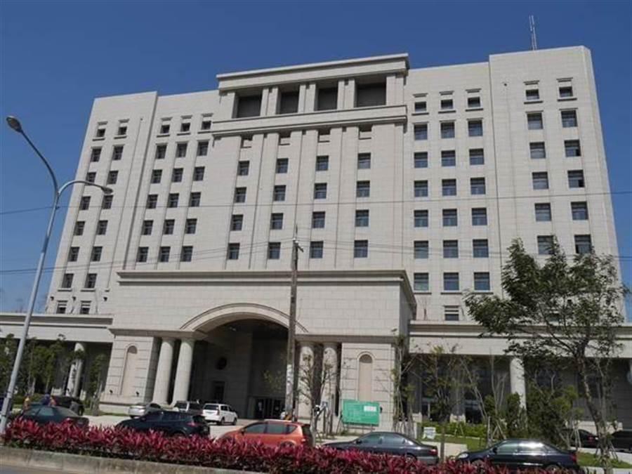 桃園地方法院何姓法官行為惹議遭送監察院。(本報系資料照)