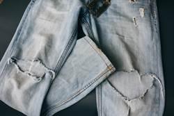 他買超破爛牛仔褲 專家鑑定驚呆了