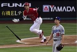 MLB》前輩殺手 大谷翔平炮轟前田健太