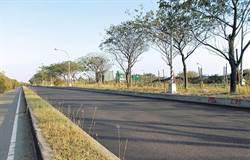 媲美美國國際級道路 轉爐石再造新高度