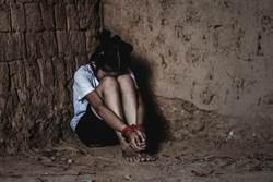 才2歲!父欠債4500 女童被勒斃 眼球挖出