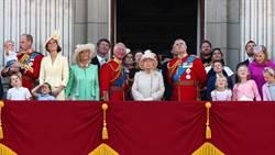 英女王生日唯獨他缺席?原因竟是這個!