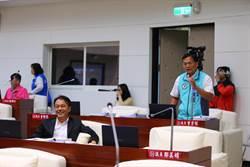 卡拉ok版權費難解 竹市議員質詢開唱代發聲