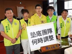 中市議會 吳皇昇批被逐出議場:無良性詢答