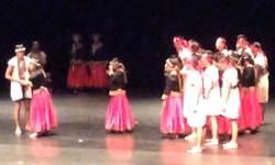 暨大附中賽德克女孩完美詮釋「尋·歸」 抱回最佳公主獎