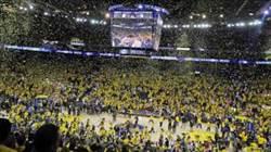 NBA》柯瑞:甲骨文球場打完美最後一戰