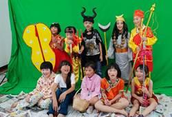 北辰國小「藝閣嬉遊記」影片韓國參展 展現台灣學童創作力