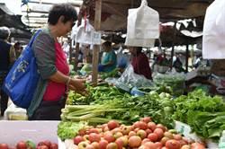 豬肉水果飆漲 陸5月通膨創15個月新高