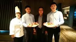 台中豪宅社區 家廚料理超吸客