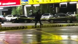桃園警匪槍戰對峙 人質已全數釋放歹徒投降