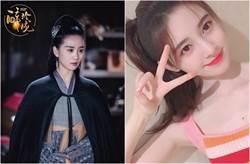 打敗劉詩詩 24歲的「她」奪下最美古裝劇女星
