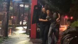 圖輯》驚魂5小時 桃園歹徒持手榴彈挾持9人質
