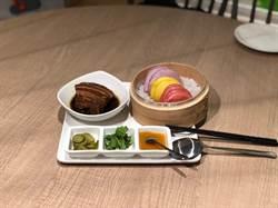 柚子花花新都會客家料理 首近爵士廣場京站