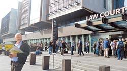 憂侵人權 紐上訴法院駁嫌犯引渡陸