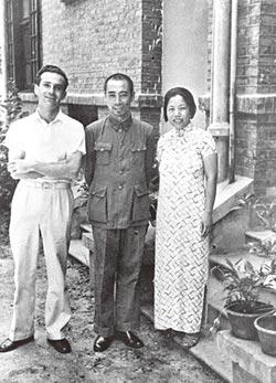 兩岸史話-國共歷史關係:分合和戰