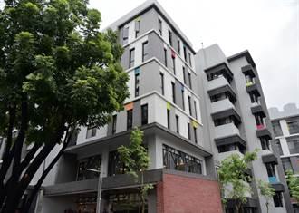 屏東大學新宿舍落成,學生呼「有度假中心的FU」