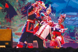 浙江文化節登場 領略麗水之美