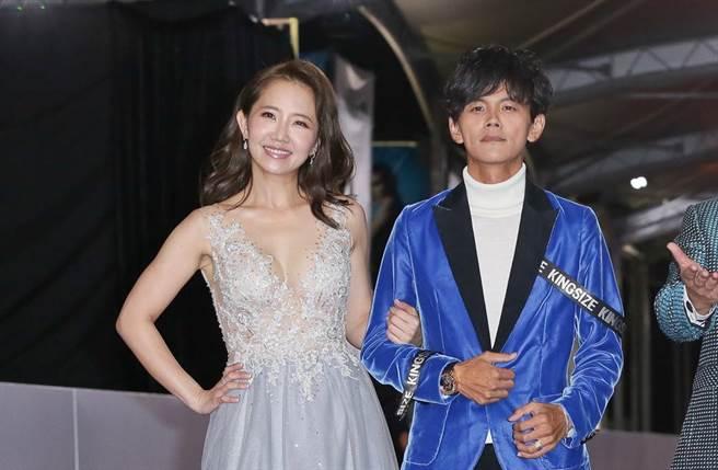 阿翔和謝忻爆婚外情。(圖/本報系資料照)