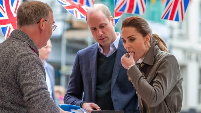 慘變黃臉婆?這方法救了凱特王妃急速瘦10公斤