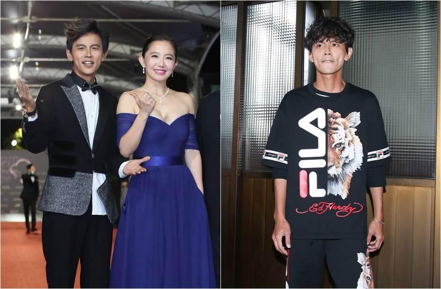 阿翔和謝忻是默契十足的主持搭檔,現今卻引爆婚外情。(圖/本報系資料照片)