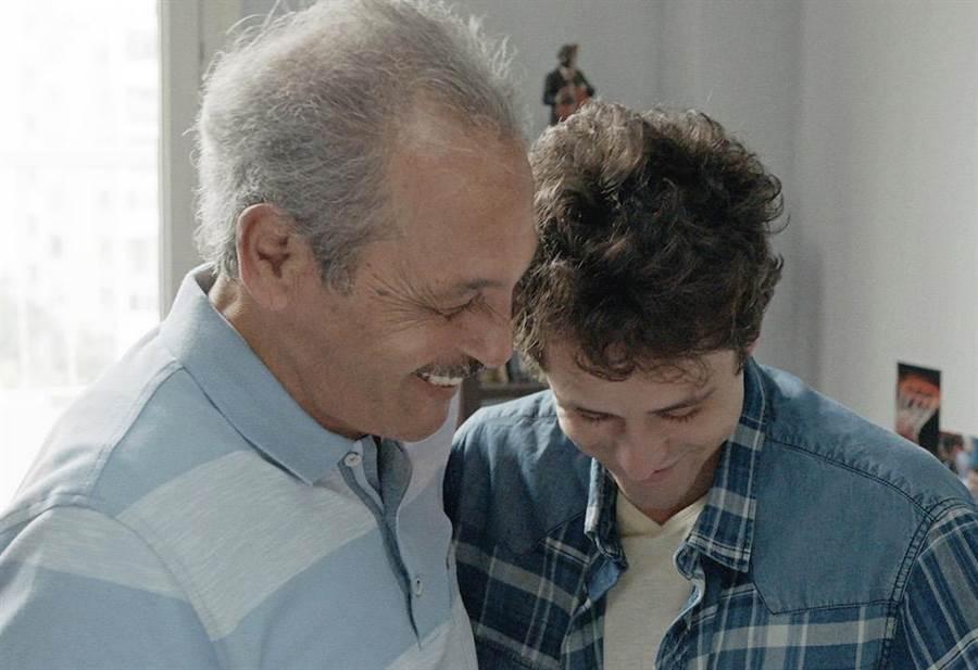 《最親愛的陌生兒子》以親情角度探討ISIS議題,獲得達頓兄弟共同製作支持。(東昊提供)
