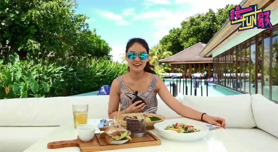 來到峇厘島千萬不能錯過海島度假勝地的道地美食。