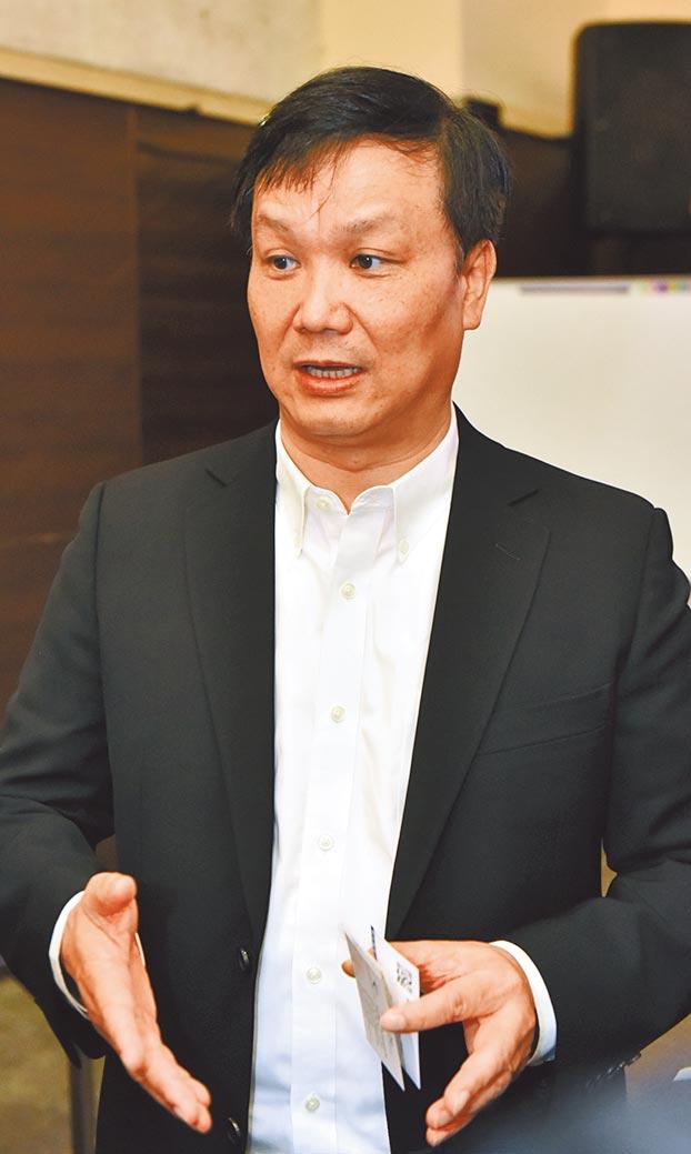 陳志樑     圖/顏謙隆