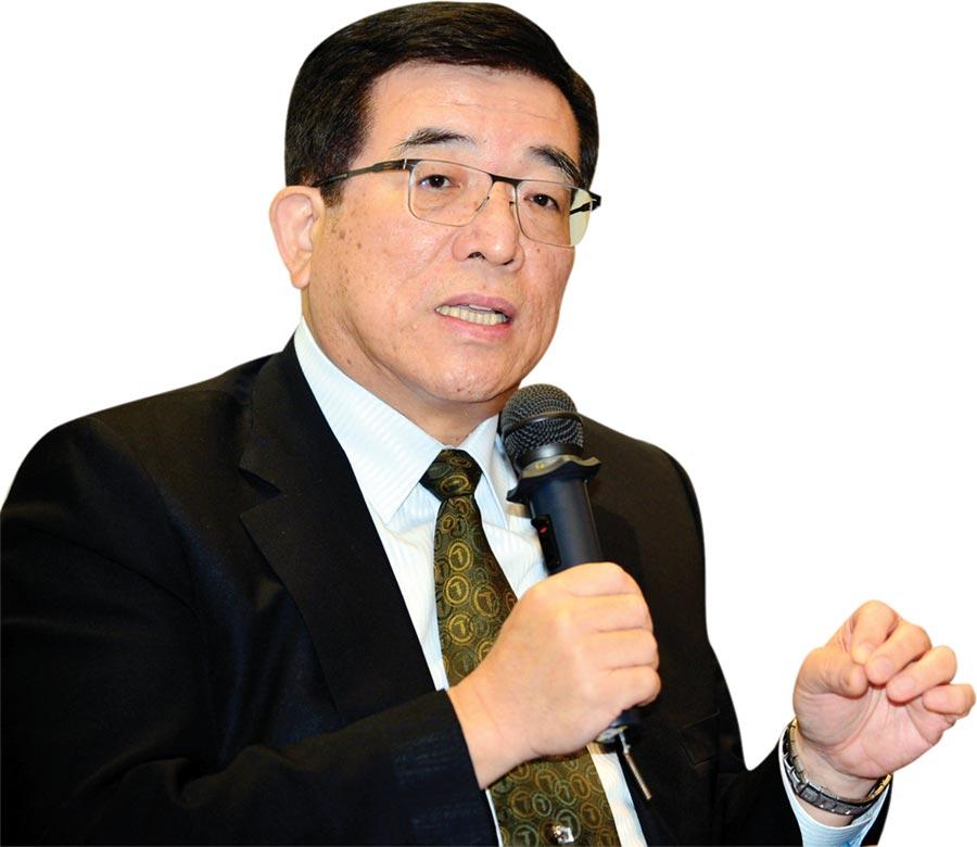 鎧勝-KY董事長程建中坦言,今年是歷年以來對景氣最沒有把握的一年,變數很多。圖/本報資料照片