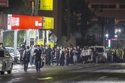圖輯》驚魂5小時,桃園歹徒持手榴彈挾持9人質