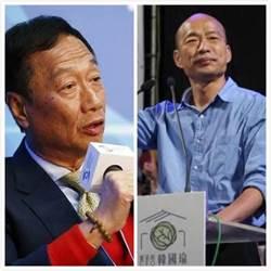 名嘴爆:郭韓民調真實差距到8%