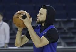NBA》浪花兄弟:G6要為杜蘭特而戰