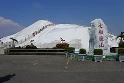 盛夏遊台南!七股海鮮節玩蚵田、鹽鄉賞夕陽